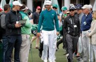 Dustin Johnson Is Back With A Better Back