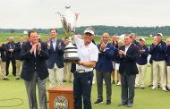Bernhard Langer Joins A League Of His Own