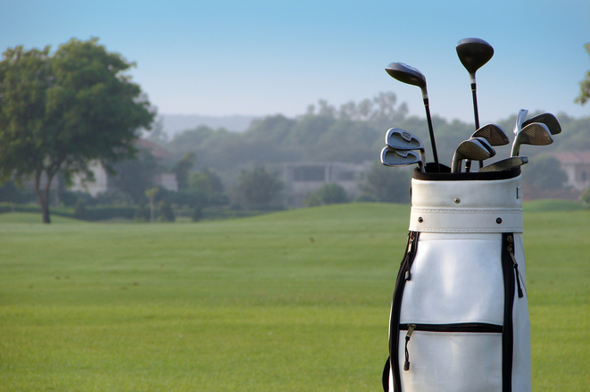 How to Overcome Nervousness on the Golf Course
