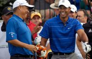 Tiger Woods Arrest:  What They're Saying