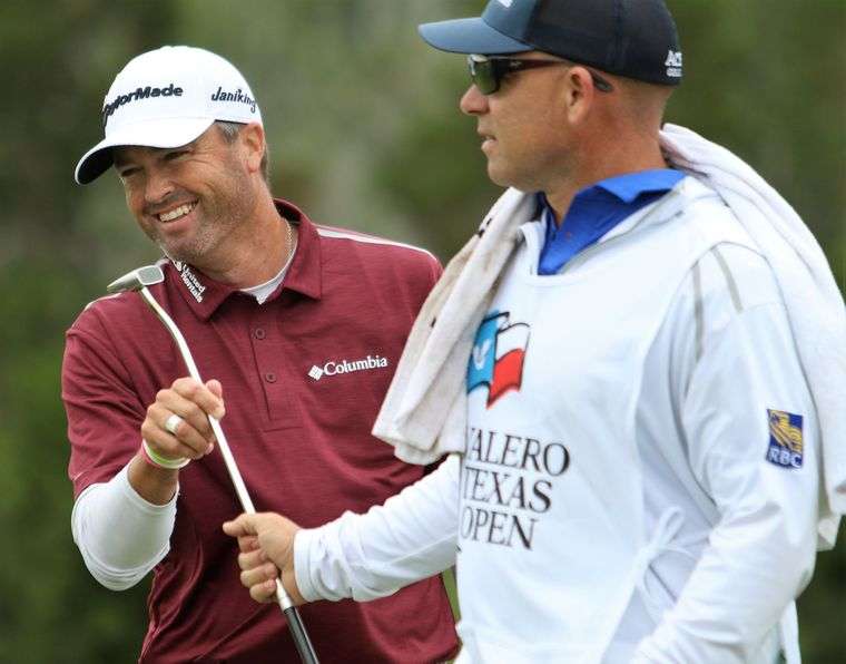 Ryan Palmer Has The Ultimate Home Course Advantage