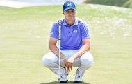 Jordan Spieth:  Can He Find His Lost Mojo?
