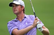 Webb Simpson In Charge At Steamy Colonial