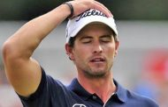 Adam Scott Shows Us How Things Can Go Wrong At Players