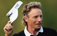 Langer Makes His Move To Surpass Nicklaus