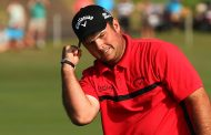 Patrick Reed Edges Into Lead At Wells Fargo