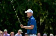 Jordan Spieth All Over The Place At Colonial