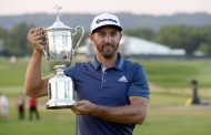 U.S. Open Stock Report:  Who's Hot, Who's Not