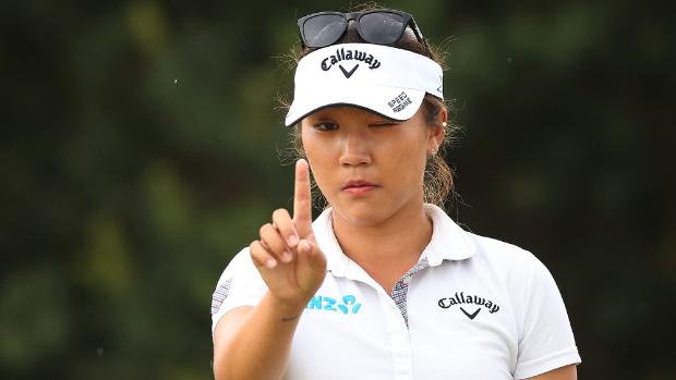 Lydia Ko Is Still No. 1 -- LPGA Admits Screwup