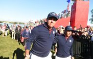 Mickelson, Fowler Answer St. Jude's Call In Memphis
