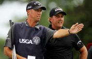 It's Over!  Phil Mickelson And Bones End Their 25-Year Run
