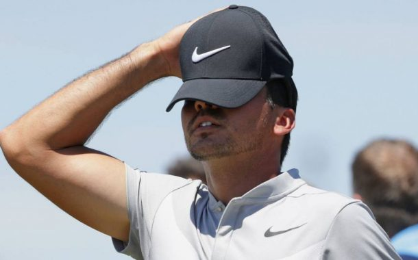 Jason Day:  What's Wrong With The World's No. 4?