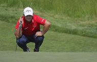 Patrick Reed Scores With His Luck Ryder Cup Pants