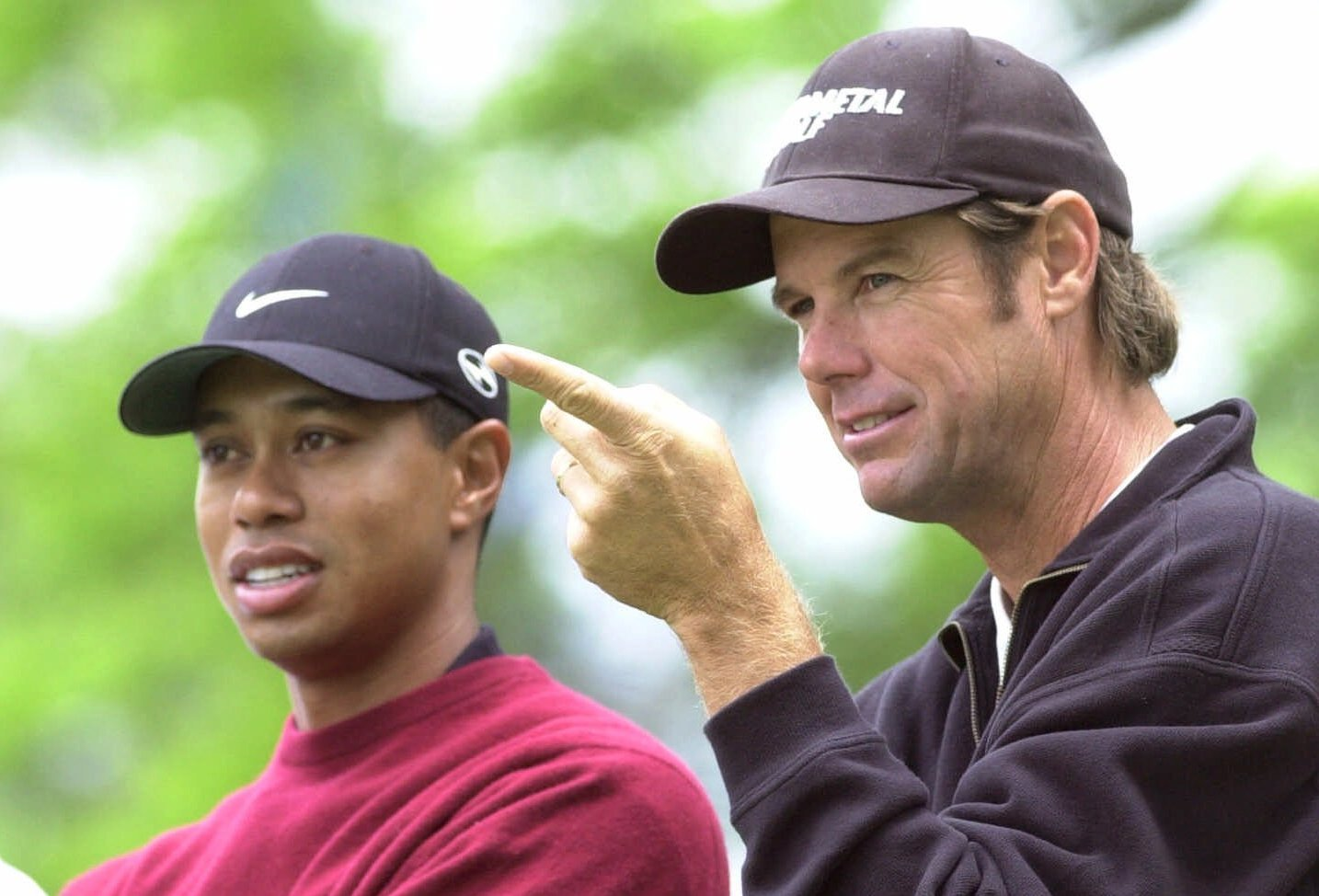 Tiger Woods Addicted?  Paul Azinger Has His Fears