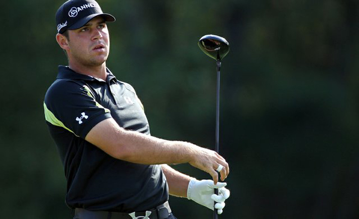 Woodland Flirts With Record, Kuchar Makes Cut With Birdie Run