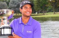 61......Who Is Sebastian Munoz And How Did He Shoot Nine-Under?