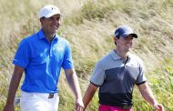 Jordan Spieth vs. Rory McIlroy:  Who Gets The Grand Slam First?