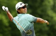 PGA Favorites?  How Can You Not Pick Hideki Matsuyama?