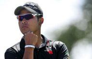 Hideki Matsuyama:  There's A Reason He Doesn't Speak English