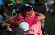 Justin Thomas Writes A Storybook Finish To The 99th PGA