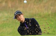 Michelle Wie Has 64 Reasons For Lovin' Life At Kingsbarns