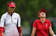 Solheim Cup Rendered Irrelevant By Asian Stars