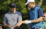Jordan Spieth Still Has Momentum -- Shoots 67 At Firestone