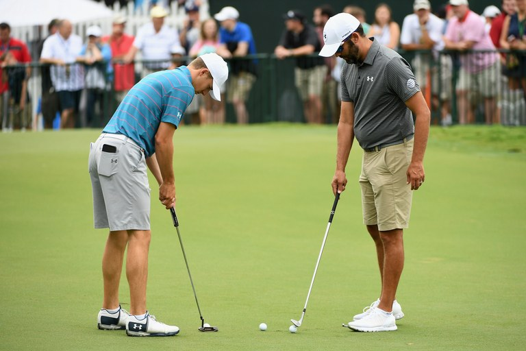 Jordan Spieth:  The Pros And Cons Of His Grand Slam Hunt At PGA