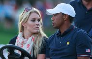 Tiger Woods Has More Headaches Over Naked Pics