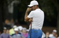 Jason Day Implodes On 18th Hole At Quail Hollow