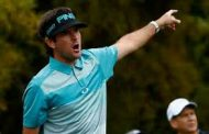 Bubba Watson's Horrible Year Comes To A Close