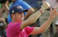In-Dell-Able:  Justin Thomas Too Tough For Rest In Boston