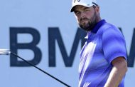 Marc Leishman Was The Ultimate Grinding Machine