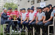 Presidents Cup 2017:  What Can We Expect?