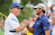 Jason Day Proves That Caddies Simply Aren't Forever Anymore