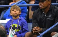 Tiger Woods Flees From Irma, Stands Up For Nadal