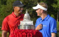 Tiger Woods' D.C. Event May Be Shown The Door