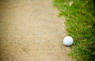 Playing a Shot Off the Cart Path