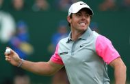 Rory McIlroy Is Done Here, But He's Heading To Europe