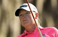 Stacy Lewis Can End Three-Year Win Drought