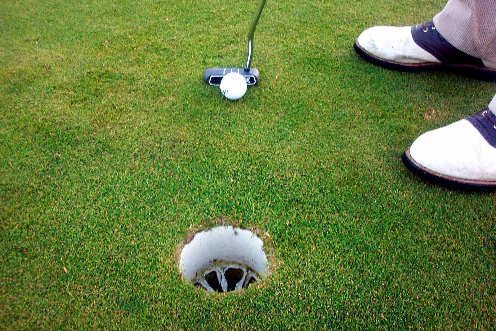 How to Cure the Yips