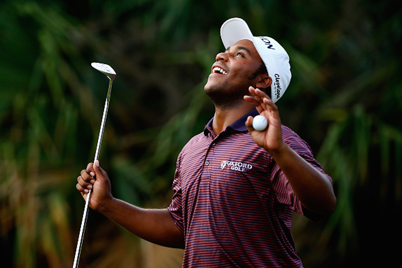 Harold Varner III Needs To Be Saved From Himself And Cam Newton