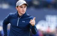 Rory McIlroy Can't Catch Paul Dunne At British Masters