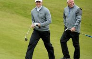 Dunhill Links Is World's Coolest Golf Tournament