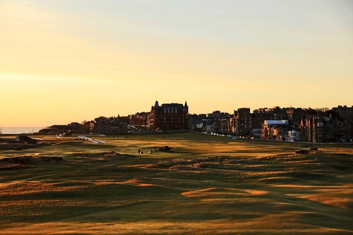 Scotland Bound -- Golf Adventure Of A Lifetime