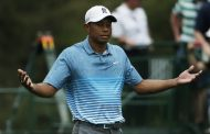 Tiger Woods Ups The Ante -- Pulls Out The Driver