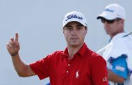 63:  Justin Thomas Refueled In South Korea