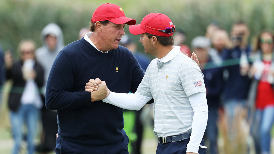 Phil Mickelson Desperately Wants A Spot On 2018 Ryder Cup Team