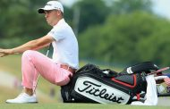 Justin Thomas Gets Back To Business Where It All Began