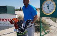 Tiger Woods:  It's Deja Eldrick All Over Again